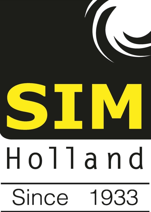 SIM-Holland-Since-1933-logo