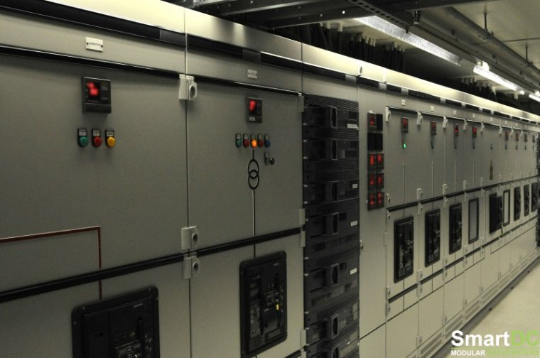 SmartDC-Datacenter-power-house